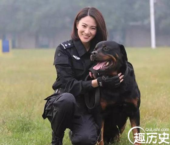 警花与警犬热播  发布会于和伟侯梦莎互相看不上资讯生活